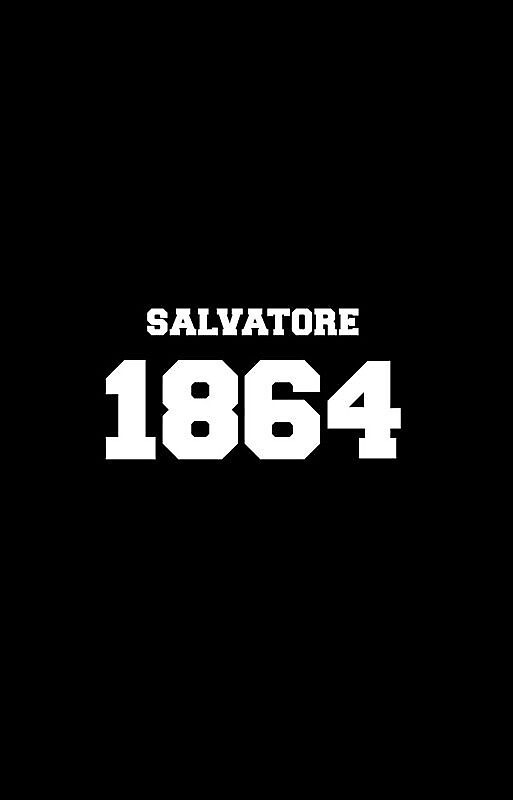 salvatore  by Fina11