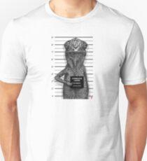 Chameleon Capers Unisex T-Shirt