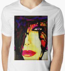 Marla Men's V-Neck T-Shirt