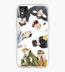 BTS Run Ep 33 Memes iPhone Case