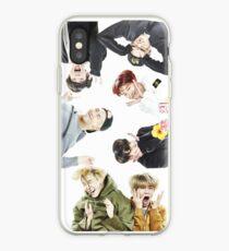 bts iphone xs max case