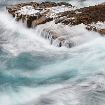 Portrait of the GAP, Sydney Australia by natureshues