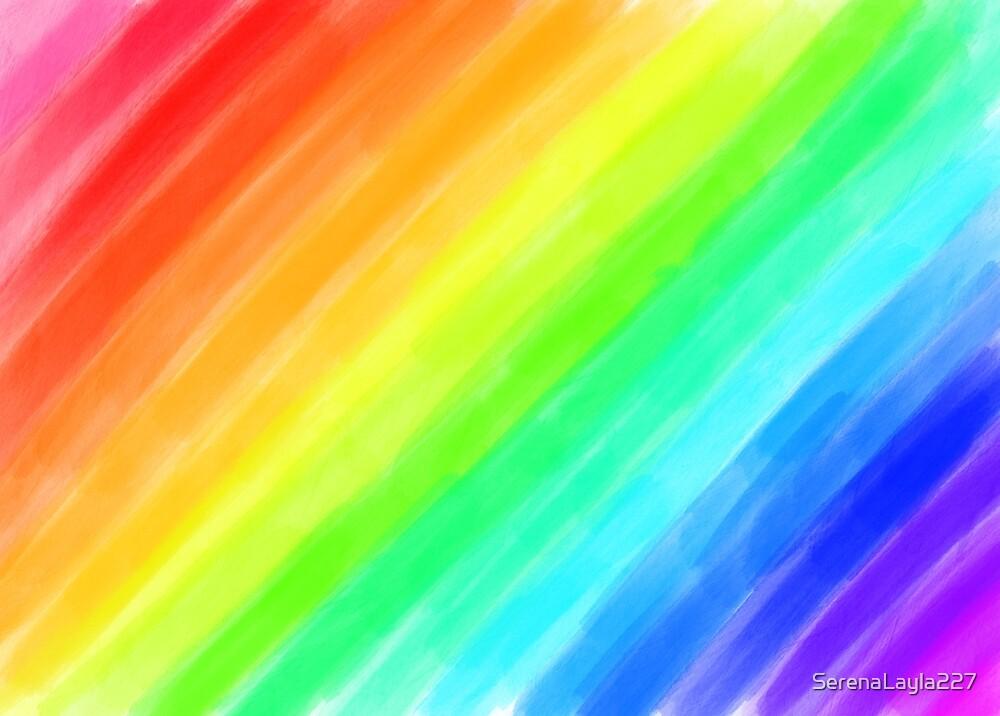 Rainbow by SerenaLayla227