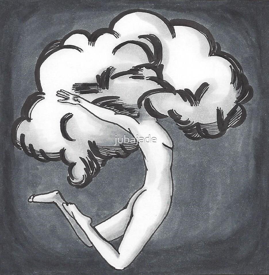 Clouds by jubajade