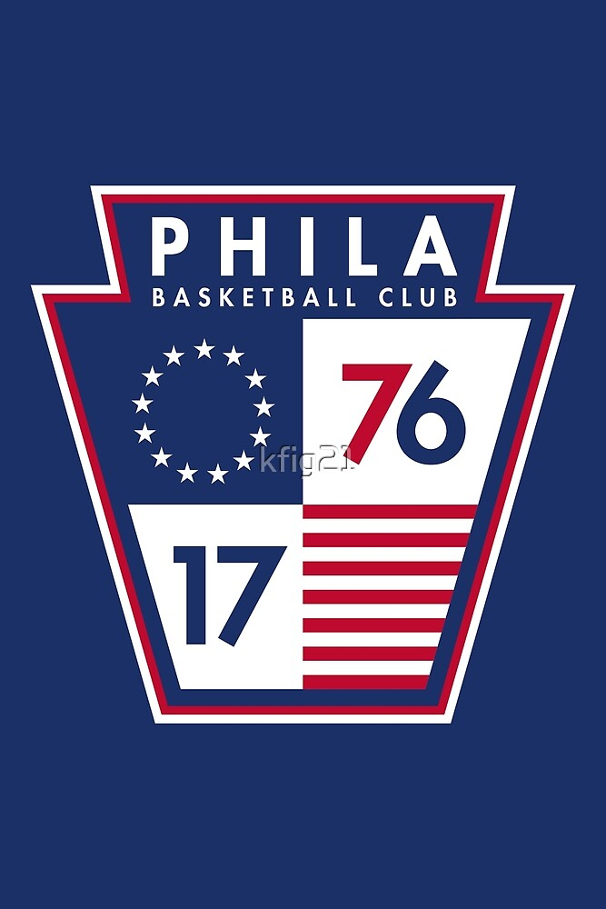 Phila Basketball Club by SaturdayAC