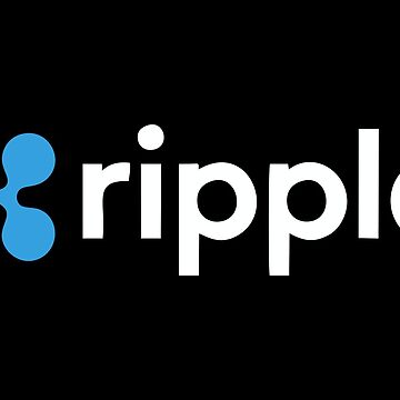 Ripple Coin Merchandise by JasmineHowards