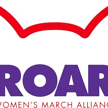 Pussy ROAR - Women's March Alliance by mekaolivya33