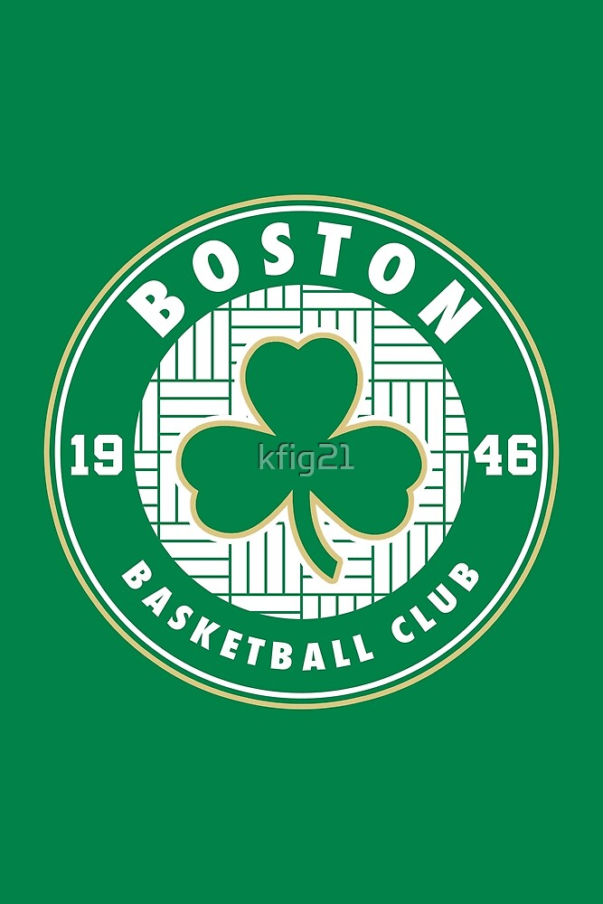 Boston Basketball Club 2 by SaturdayAC