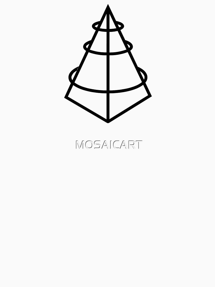 Loopring - Crypto Art - New Generation Fashion (Medium) by MOSAICART