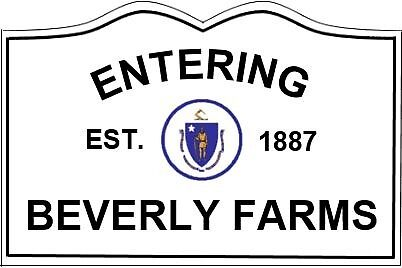 Entering Beverly Farms by Haleyg113