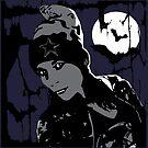Vampire Nights by bettinadreier75