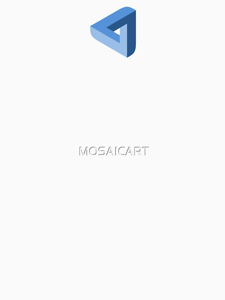 Maidsafecoin (Maid) - Crypto Art - New Generation Fashion (Small) by MOSAICART