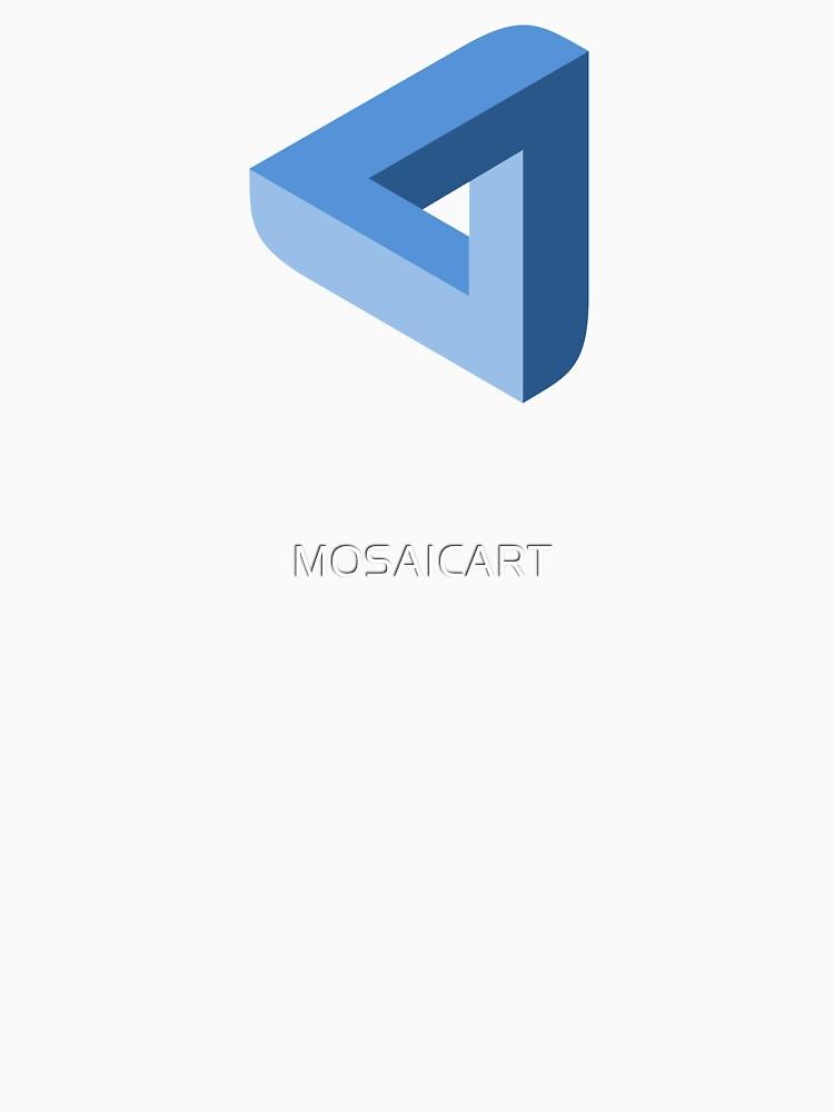 Maidsafecoin (Maid) - Crypto Art - New Generation Fashion (Medium) by MOSAICART