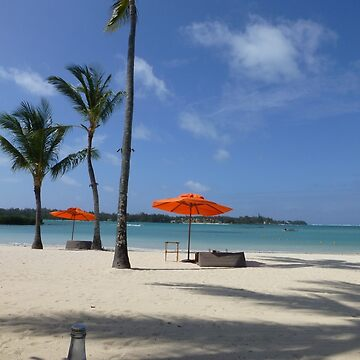 Mauritius 2012 by Nutbolt