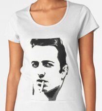 joe strummer Women's Premium T-Shirt