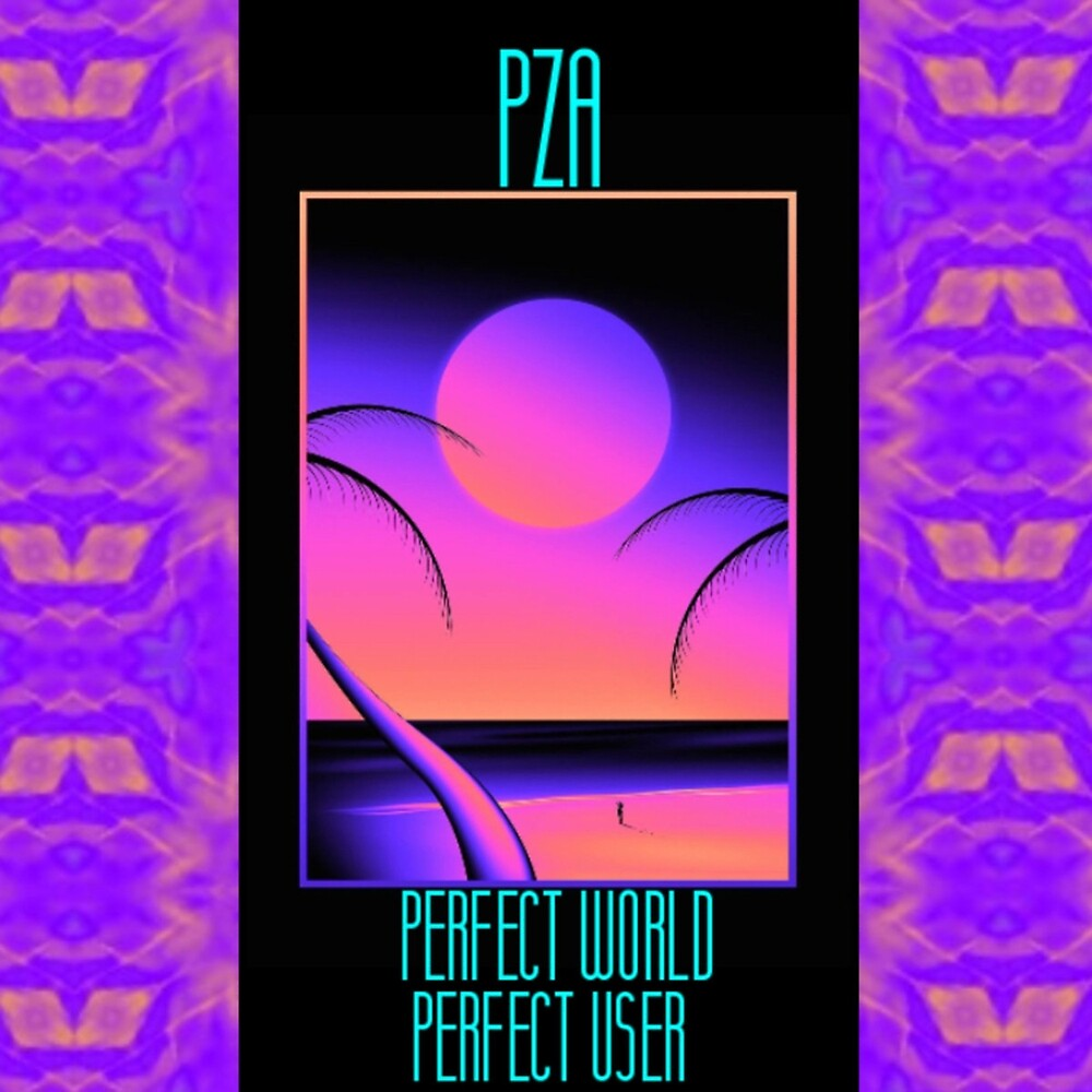 PZA // PERFECT WORLD PERFECT USER by pizzawave