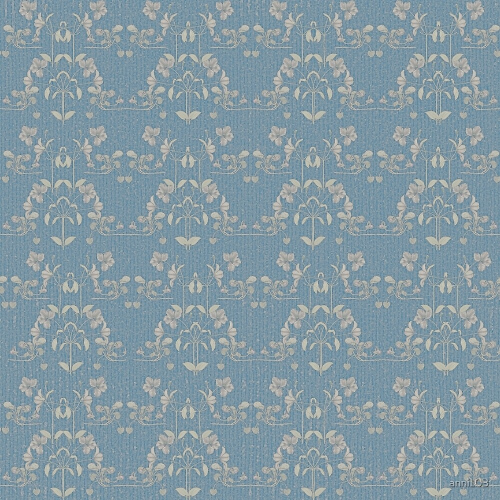 Repeat pattern in Ether by anni103