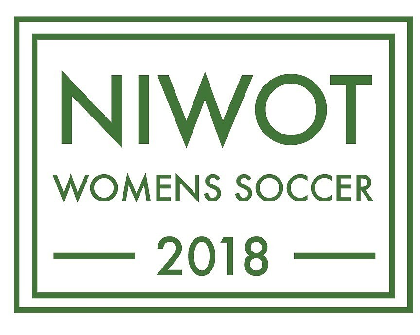 Niwot Soccer stickers by rpasma