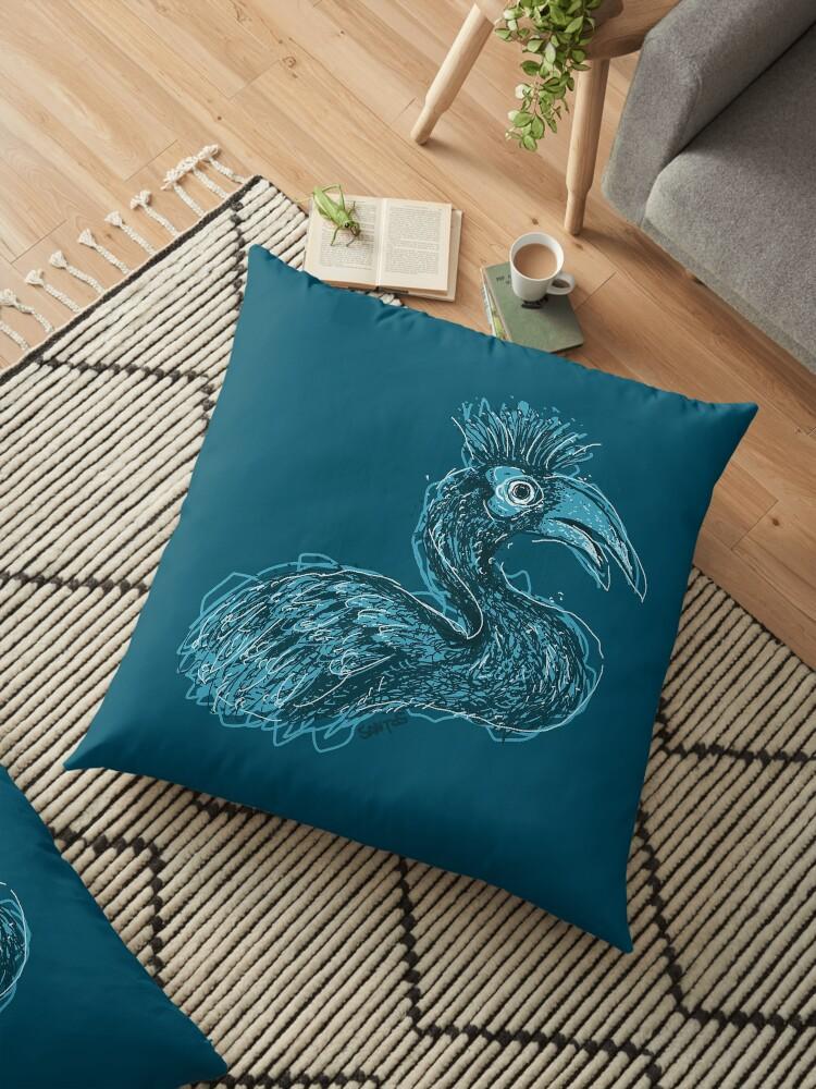 bluebirds by santos-artworks