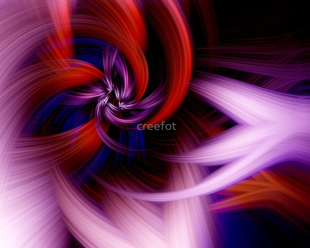 Twirling by creefot