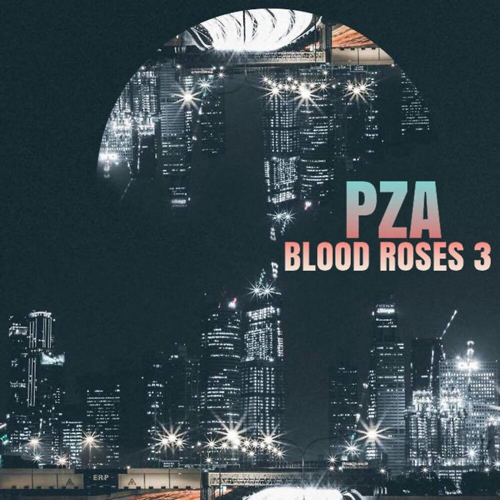PZA // BLOOD ROSES 3 by pizzawave