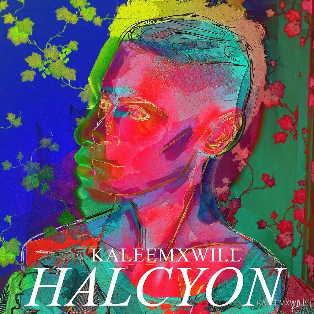 HALCYON [Original] Design 2 by KALEEMXWILL