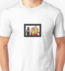 Mad Max & Turttle Ninja T-Shirt