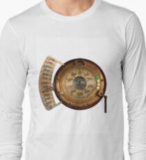 Technopunk Dreams, #Technopunk, #Dreams, #TechnopunkDreams Long Sleeve T-Shirt