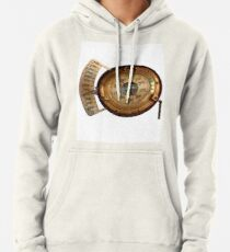 Technopunk Dreams, #Technopunk, #Dreams, #TechnopunkDreams Pullover Hoodie