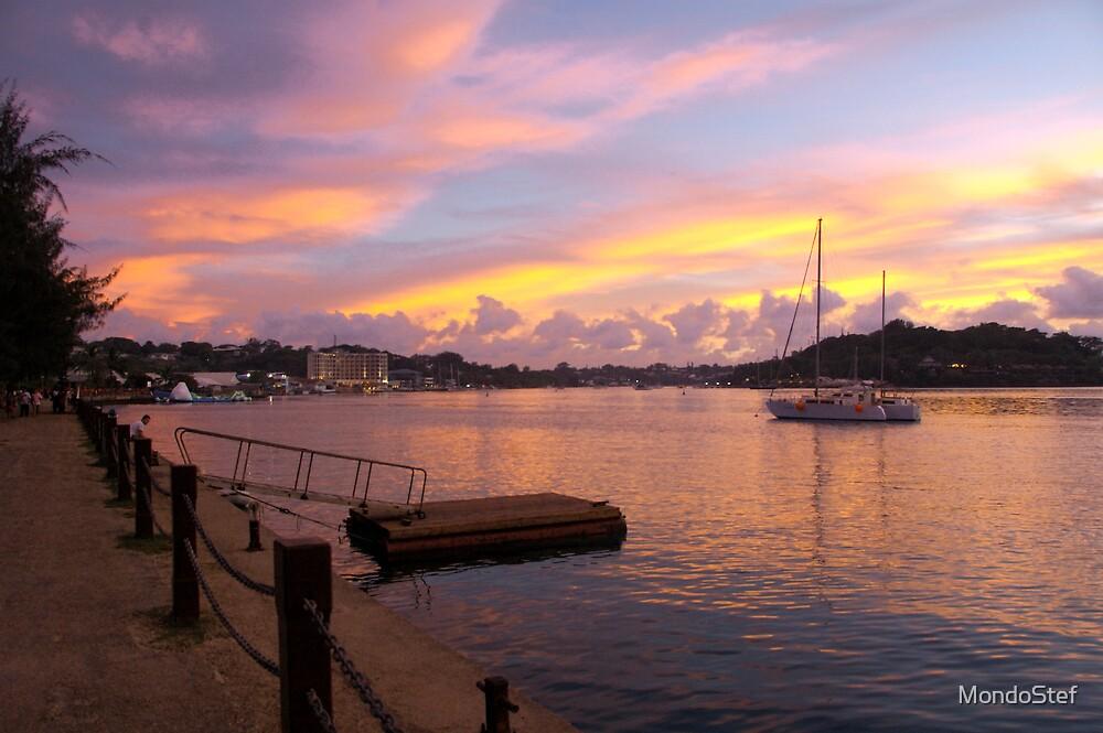 Port Villa by MondoStef