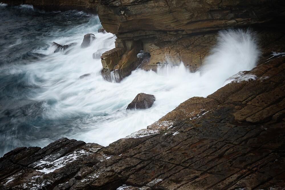 Splash by natureshues