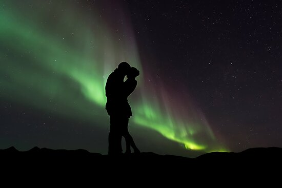 Northern Lights by Igor Drondin