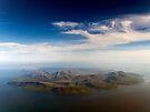 Arran Isle - Eilean Arainn by Kasia-D