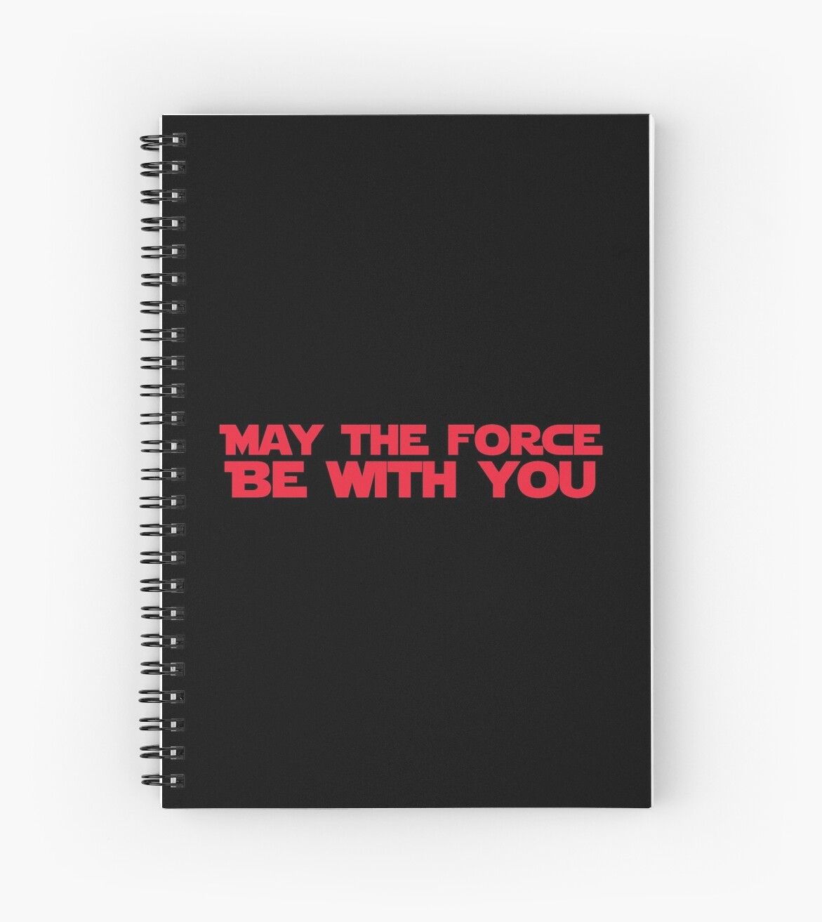 STAR WARS - May The Force Be With You by Isaac Pierpont