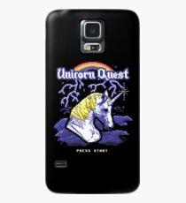 Unicorn Quest Case/Skin for Samsung Galaxy