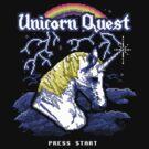 Unicorn Quest by wytrab8