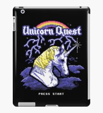 Unicorn Quest iPad Case/Skin