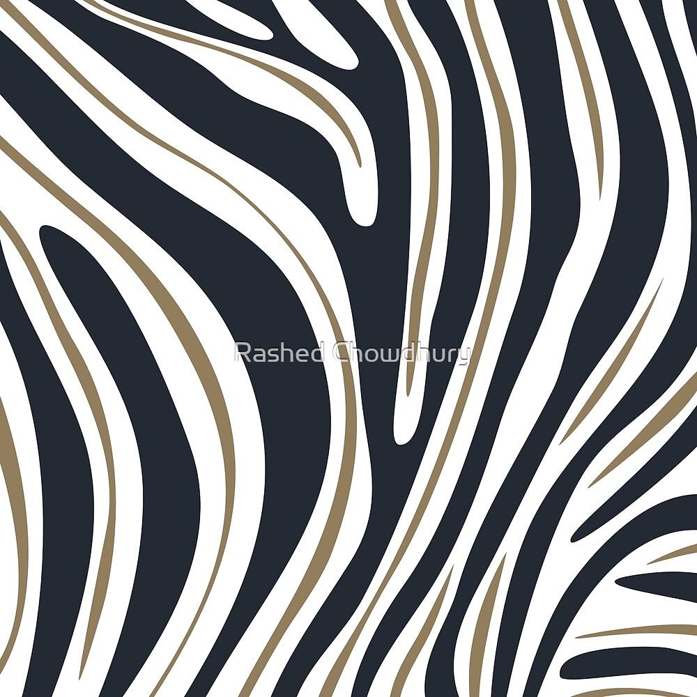 Zebra Remix by Rashed Chowdhury