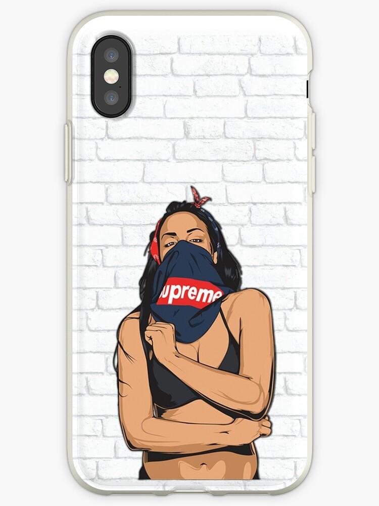 Sup Girl Swag Streetwear by CraigGate