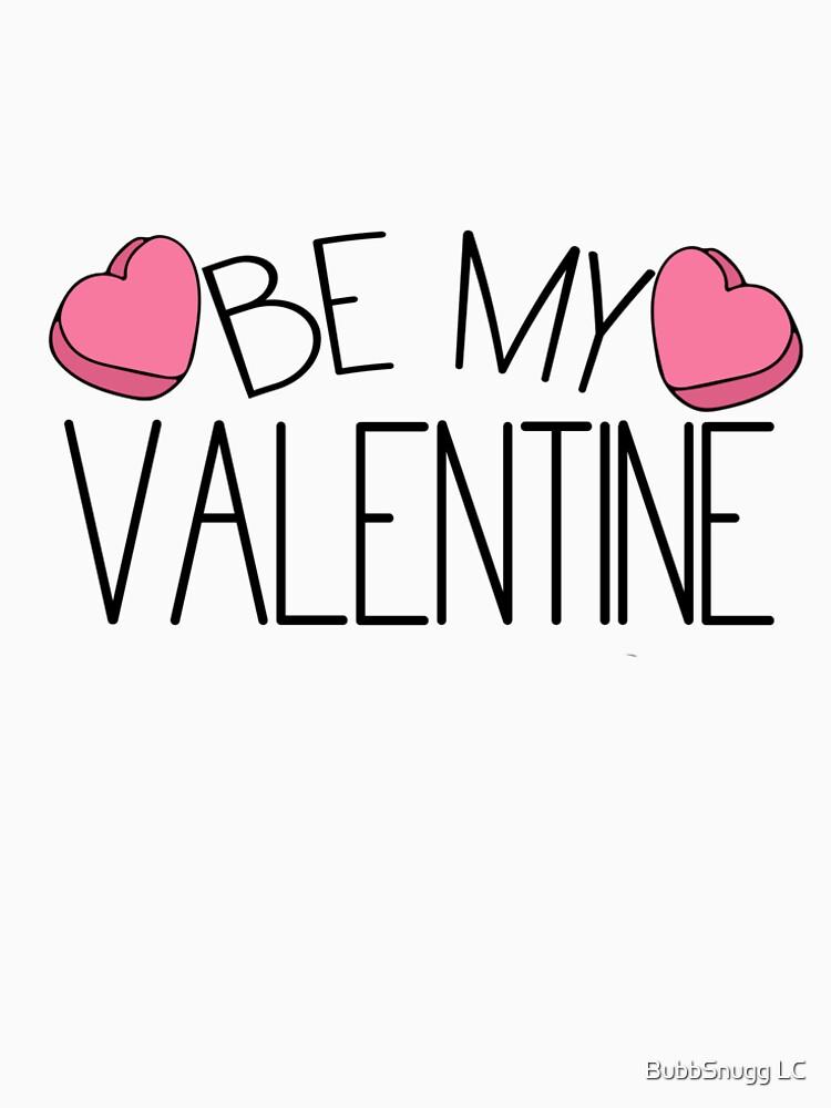 Be my Valentine by Boogiemonst