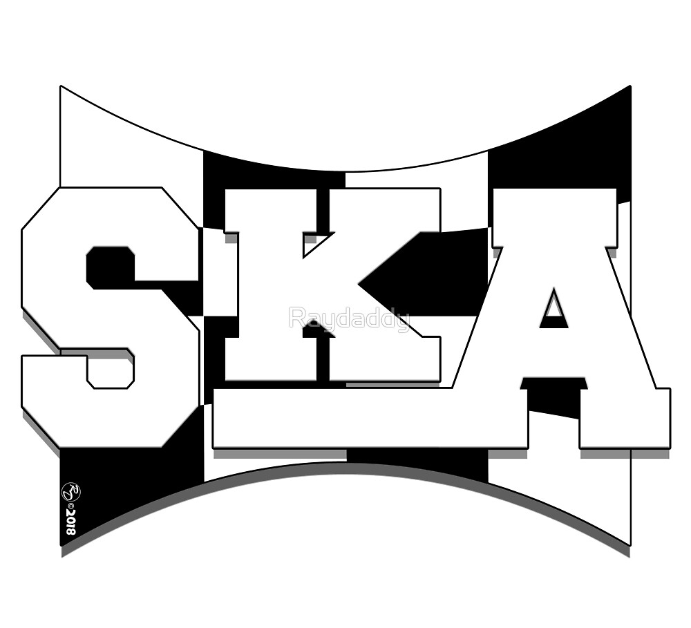 SKA by Raydaddy