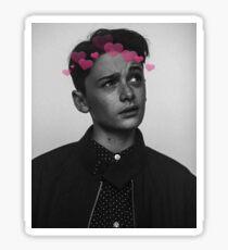 Noah Schnapp Sticker