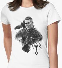 Ivar the Boneless Women's Fitted T-Shirt