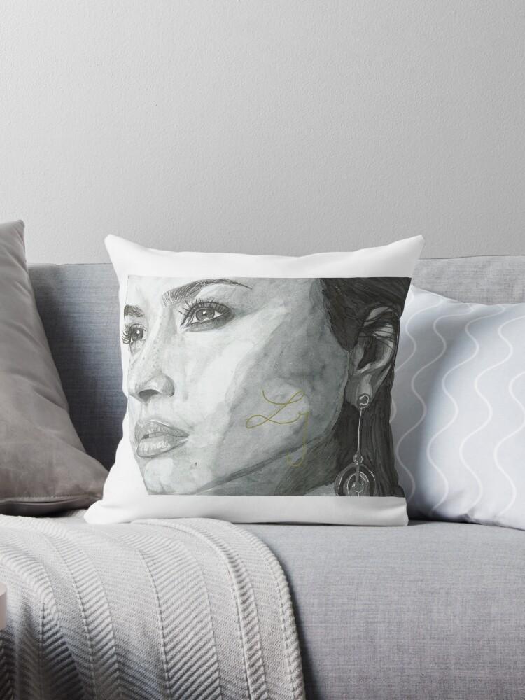 Demi Lovato fan art by lisedraws