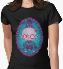 Nosferatu Jr. Women's Fitted T-Shirt