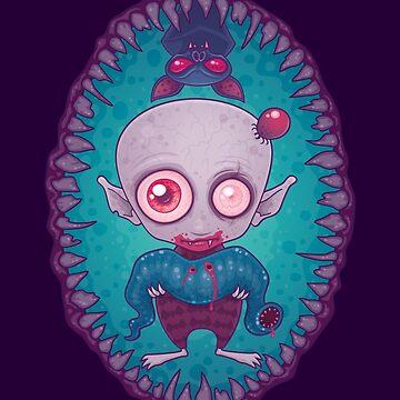Nosferatu Jr. by fizzgig