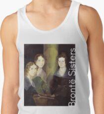 The Bronte Sisters Men's Tank Top