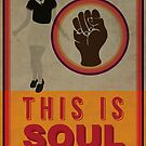 This is Soul by modernistdesign
