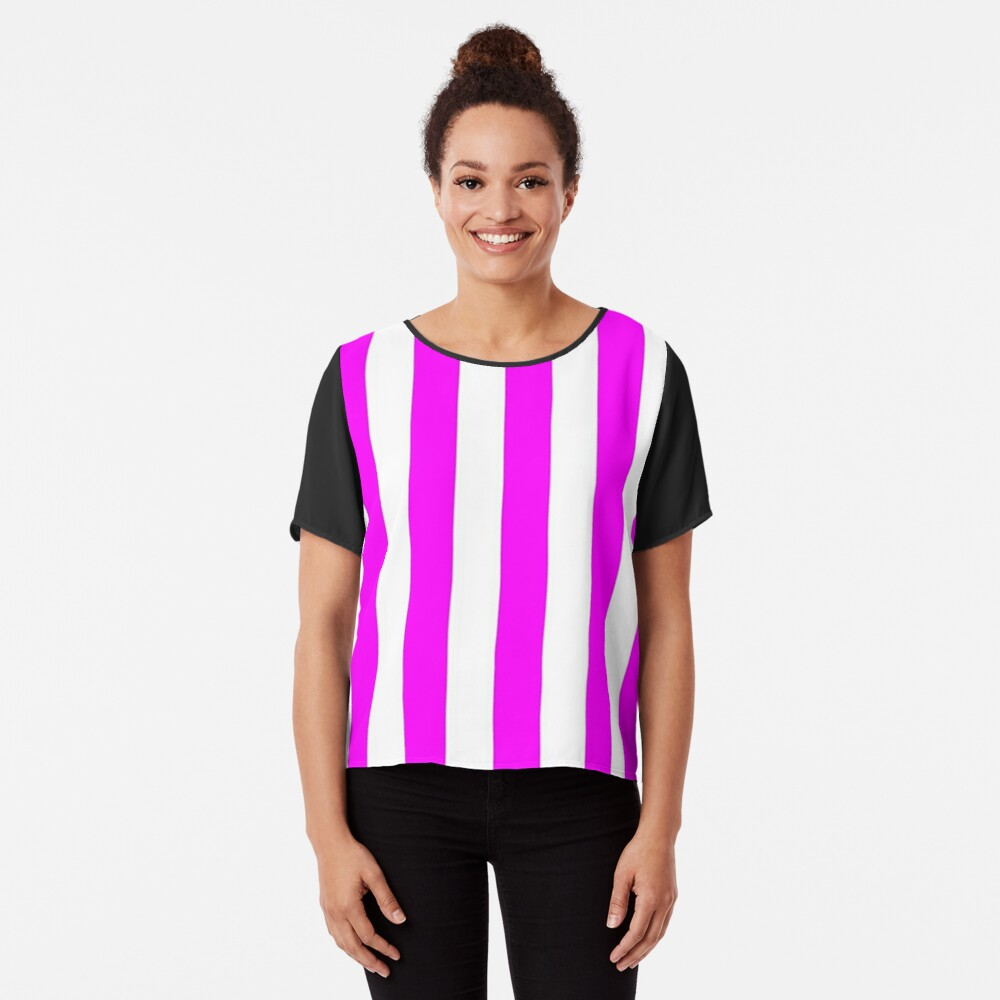 my new obession Women's Chiffon Top Front
