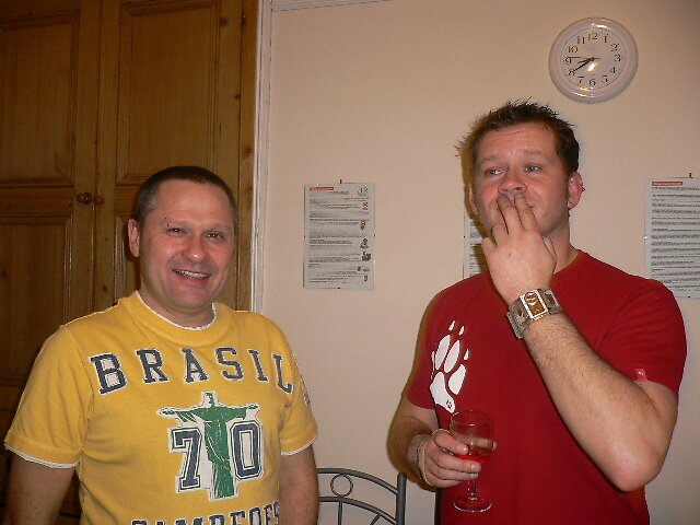 Armley Party 2006 Leeds by smallville